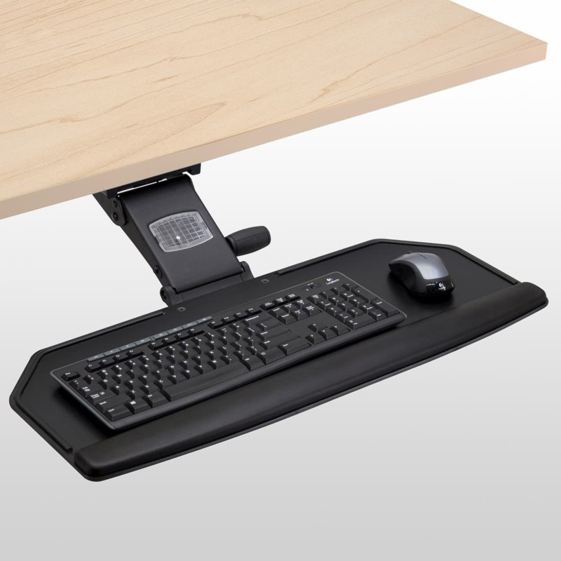 Workrite Leader8 Keyboard Tray