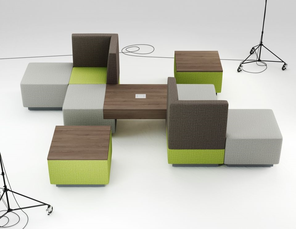 Logiflex SIT Collection Seating Guest & Reception seating