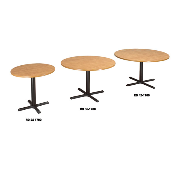 LDF 1700 Series Table