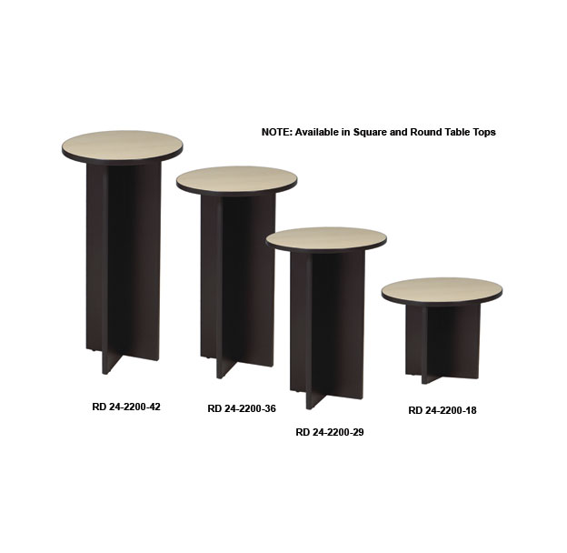 LDF 2200 Series table