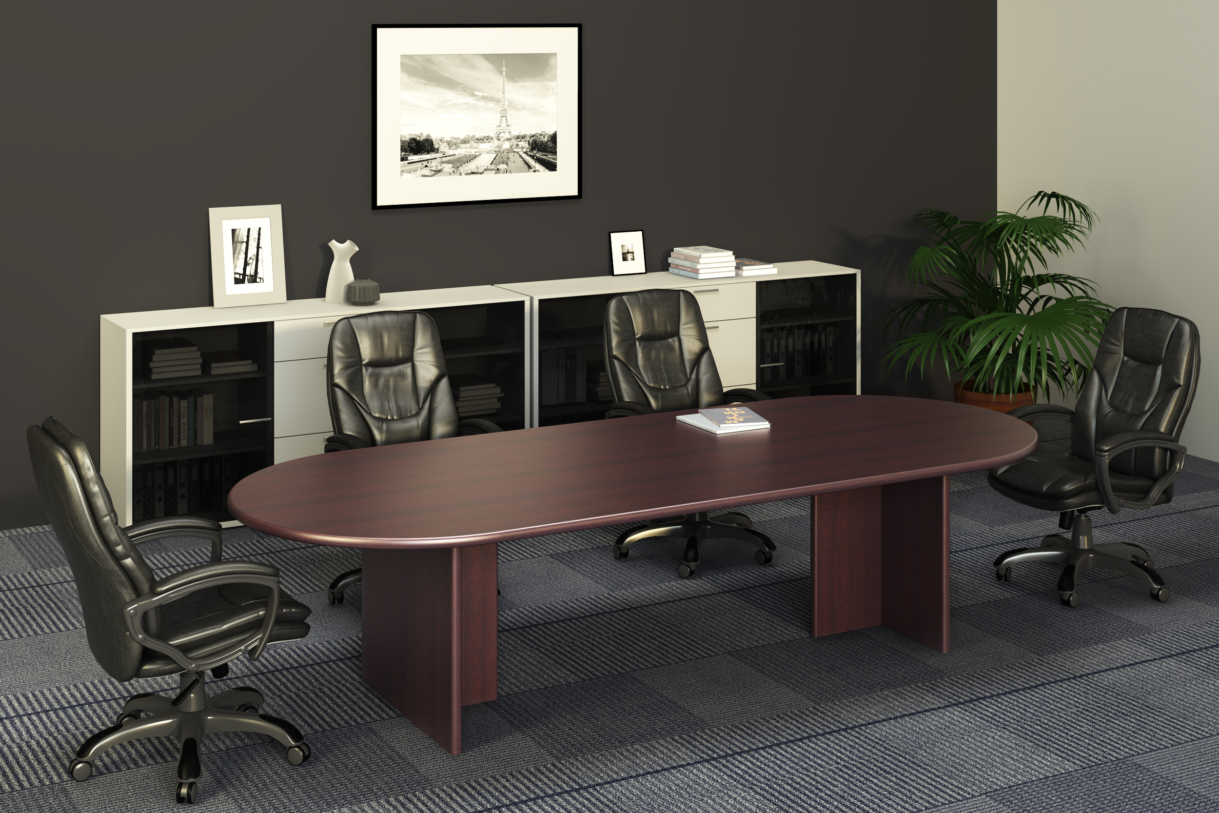 LDF 3300 Series Table