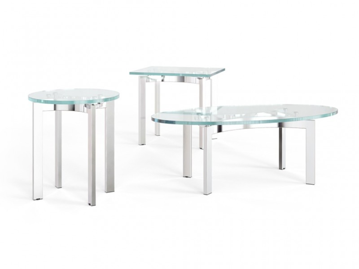 Versteel Curvare Table Collection