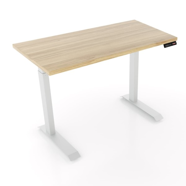 Workrite Fundamental LX table-Electric Ht. Adjust.
