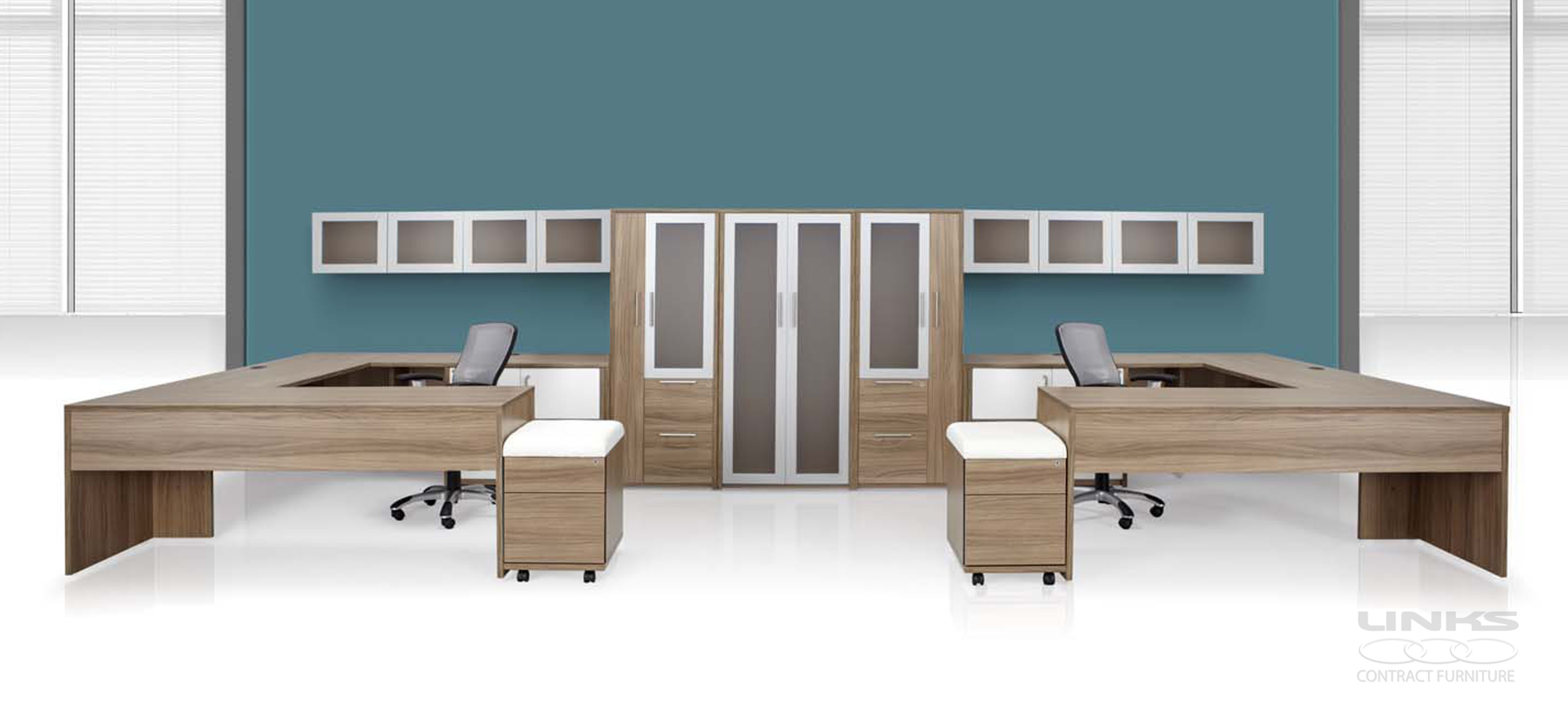 Links Contract Furniture-#PS730